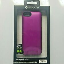 Mophie Juice Pack Helium for iPhone 5 Pink Rose