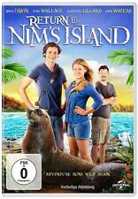 Die Rückkehr zur Insel der Abenteuer - DVD - FSK 0