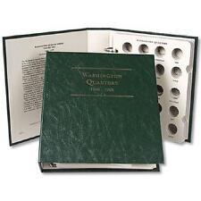 Littleton Coin Album LCA15 Washington Quarter 1968-1998 Album Volume #2
