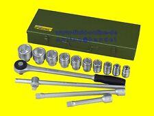 """Proxxon 23300 Steckschlüsselsatz 3/4"""" Vierkant Antrieb"""
