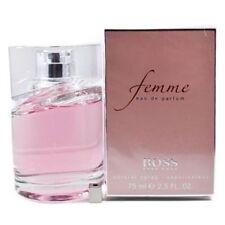 Hugo Boss Femme 2.5oz  Women's Perfume