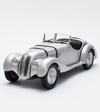 Minichamps Limitiert BMW 328 Roadster Baujahr 1936 in silber, 1:18, OVP, B317