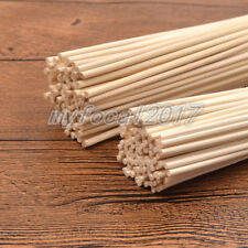 Wood Ball For Fragrance Diffuser Aromatherapy Rattan Reed Sticks DIY Home Decor