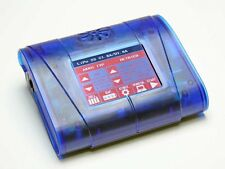 Ladegerät LiPo LiIo LiFe FliteZone F-100 Farbdisplay 100-Watt 10 Ampere