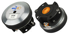 """Faital Pro HF105 1"""" Compression Driver FREE SHIPPING!! AUTHORIZED DISTRIBUTOR!!"""