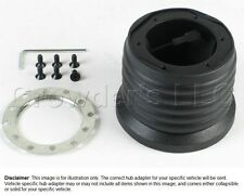 Italian Steering Wheel Hub Boss Kit for MOMO / NRG / Sparco - Mitsubishi Dodge