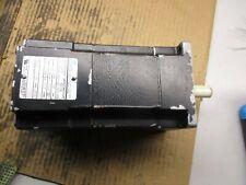 Pacific Scientific Brushless Servo Motor Modelf43gena R2 Ns Nv 00 318325t Used