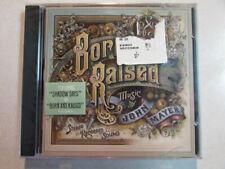 John Mayer Born And Raised 12 Trk Cd New Still Sealed Blues Folk Country Rock