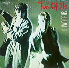 """Two of Us Two of us (1985) [Maxi 12""""]"""