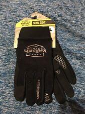New Valken Tactical Sierra Gloves - Black - Large - ( Tippmann Battle Tested )