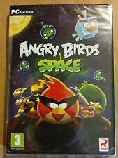 Angry Birds Space Jeu PC ** NEUF **