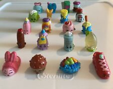 PRELOVED SHOPKINS SEASON 2 IN 20 PIECES FROM TOYS R US