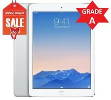 Apple iPad Air 1st Gen 128GB, Wi-Fi, 9.7in - SILVER - Grade A Condition (R)
