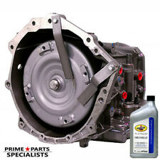 03 04 05 06 07 08 42RLE JEEP WRANGLER REMANUFACTURED AUTOMATIC TRANSMISSION NEW