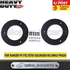 10mm Coil Spacer 20mm Lift Strut Spacer for Ford Ranger PX PX2 BT50 2012-ON