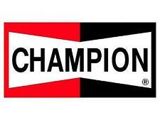 Champion RES9YCC4 / OE031/T10 COPPER PLUS Spark Plug 4 Pack Replaces 1 088 847