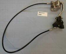 Sherco Trial 3.2 320 4T 08 Bremsanlage vorne Art. C318 front Brake complete