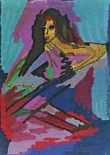 Schwabinger Künstlerkollektion - Lucia - Tapis
