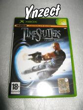 5 giochi Xbox - FPS - ITA - Unreal II - TimeSplitters 2 e 3 - CounterStrike