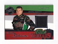 2005 Premium HOT THREADS DRIVER #HTD9 Bobby Labonte BV$8! #246/275! VERY SCARCE!