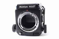 Mamiya RZ67 Pro Medium format Film Camera Body w/120 film back Exc from Japan