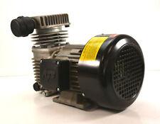 CompAir Kolbenkompressor MKK-0-100 D MKK-O-100 D Oil-free 7 bar 110L/min 0,75 kW