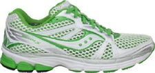 New! Saucony Women's ProGrid Guide-5 in White/Green Size: 8 in box