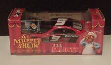 Bill Elliott #9 Dodge/Muppets 25th Anniversary 2002 Intrepid R/T Action 1:64