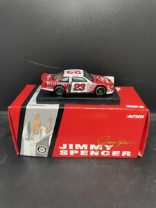 Action Jimmy Spencer #23 Winston No Bull 1998 Ford Taurus Limited Edition 1:64