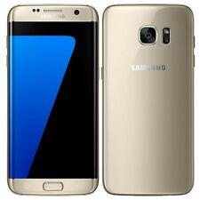 Samsung Galaxy S7 edge SM-G935F - 32GB - Black Onyx (Unlocked) Smartphone