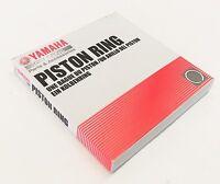 YAMAHA OEM Genuine PISTON RING SET (STD) pn 5BE116030000