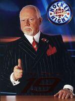 Don Cherry Hockey Night in Canada - Volume 19 New DVD