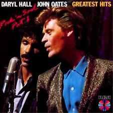 Daryl Hall & John Oates - Greatest Hits ( Rock N' Roll Part 1 ) ( CD, 1983 )