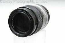 Nikon EARLY NAI pre-AI f2.8 135mm manual focus lens. Condition – 6E [4400]