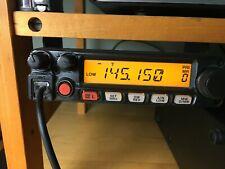 Yaesu FT-1900R/E VHF FM Transceiver
