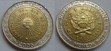 Argentinien 1 Pesos 2006  ## Kof11