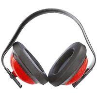 25dB Ear Protectors Safety Ear muffs Defenders Noise Dampen Comfort Adult EN352