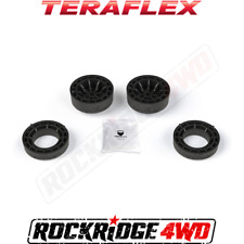 "Teraflex 1.5"" Performance Spacer Lift Kit for Jeep Wrangler JLU 4-Door 1165200"