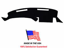1973-1977 Chevy El Camino Black Carpet Dash Cover Mat Pad CH8-5