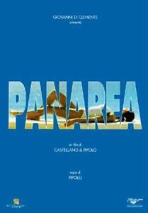 PANAREA  DVD COMICO-COMMEDIA