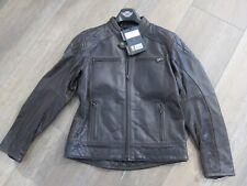 Harley-Davidson Jacke Lederjacke Motorradjacke braun 97055-15vm Gr. L