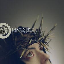 DECONBRIO Hail to the Liar's Throne CD Digipack 2016 LTD.300