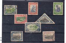 Compañia de Mozambique Valores del año 1935-37 (DZ-142)