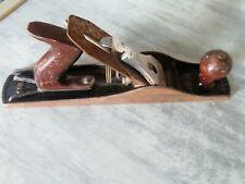 Raboteuse Vintage Block - Stanley - Bailey No5 - fabriqué au Royaume-Uni