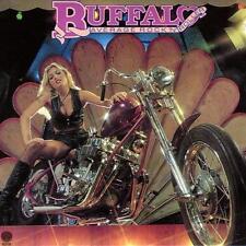 "BUFFALO Average Rock ""N Roller CD NEW DIGIPAK"