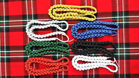 TC British Army Officer Shoulder Lanyard Various Colors/Shoulder lanyard WWI,II