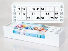 Bingo Finance Modern Board & Traditional Games