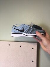 Mens Nike Flyknit Trainer Size 10.5  (AH8396 400) No Box