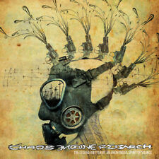 Chaos Engine Research : The Legend Written By an Anonymous Spirit of Silence CD