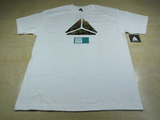 AXION LOGO NEW YORK CITY NYC TEE SHIRT WHITE L SKATEBOARD SKATE LARGE